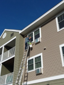 Leading Window Washing Company Local Pressure Washing